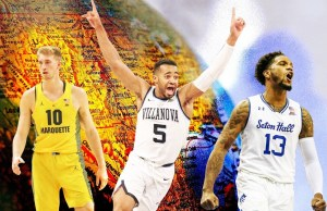 Big East realignment, underdog story of the Big East