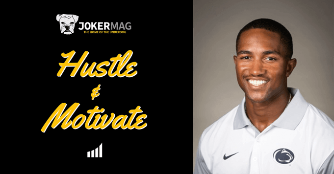 Penn State Baseball Assistant Coach Andre Butler sits down on the Hustle & Motivate podcast to discuss the