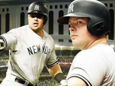 Luke Voit or Greg Bird? It's a question plaguing the mind's of Yankees fans everywhere. Here's a look at how Luke Voit became a true Bronx Bomber, proving his doubters wrong and himself right.