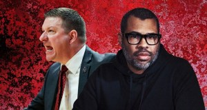 Jordan Peele and Blumhouse Productions are succeeding alongside fellow underdog Texas Tech Red Raiders. Here's a look at the amazing parallels between the two seemingly separate underdog stories.