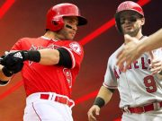 Tommy La Stella Breakout 2019 Season with the Los Angeles Angels, an underdog story by Joker Mag, the home of the underdog