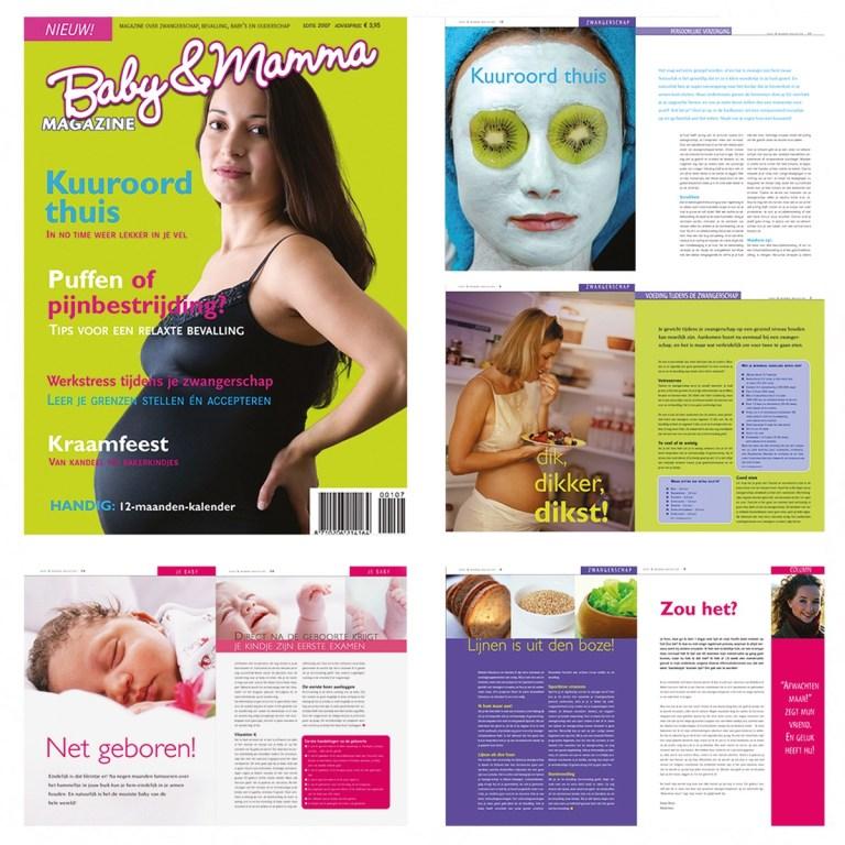 Joke Schat-ontwerp-Magazine Kruitvat
