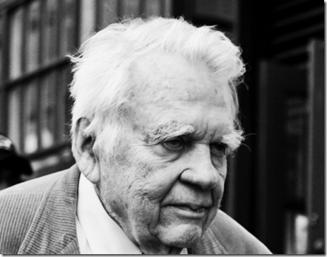 Andy Rooney Sex