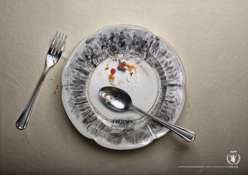World food organisation message