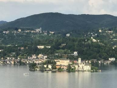 Lago Mergozza