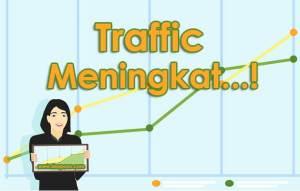 11 Cara Membuat Konten Viral Untuk Meningkatkan Traffic Blog