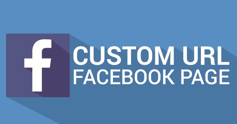 4 Cara Mengganti Alamat Url Fanpage Facebook
