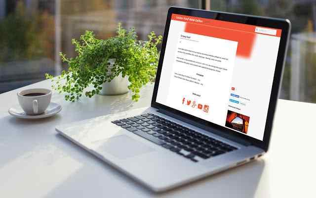 5 Cara Membuat Tampilan Blog Lebih Menarik