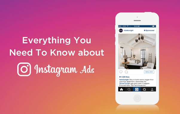 Cara Beriklan Menggunakan Instagram Ads Untuk Bisnis