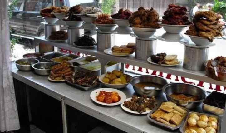 5 Cara Membuka Peluang Usaha Rumah Makan Padang