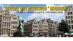 Taverne Oud Antwerpen