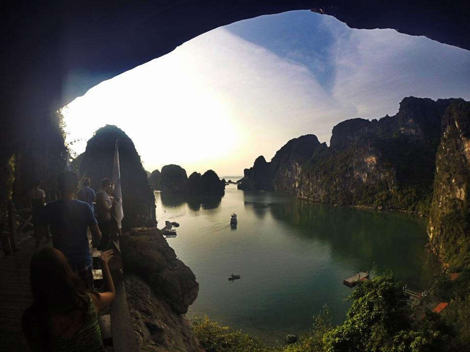 Dicas de viagem Vietname