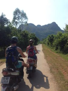 Viajar Sozinha - Entrevista Marjoleine
