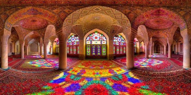 Destinos de viagem | Irão