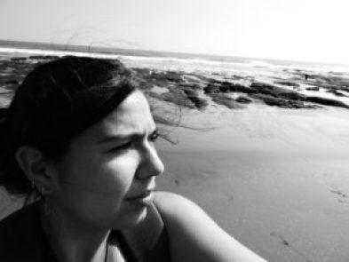viajar sozinha - Javi