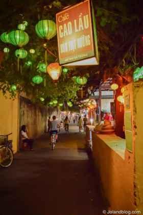 Hoi An - Vietname