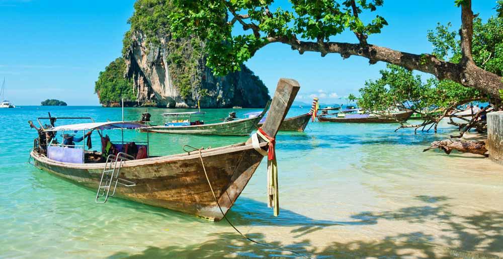 melhores destinos | Sudeste Asiático