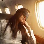 Lista de Essenciais para longas viagens de avião