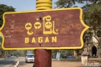 Custos de uma viagem por Myanmar 1