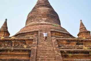 Custos de uma viagem por Myanmar 5