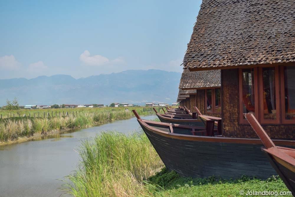 Custos de uma viagem por Myanmar / Budget for a trip to Myanmar | Sudeste Asiático