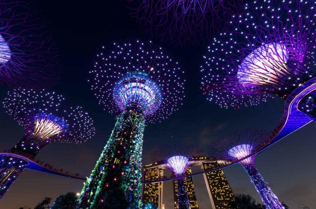 Sudeste Asiático   Singapura