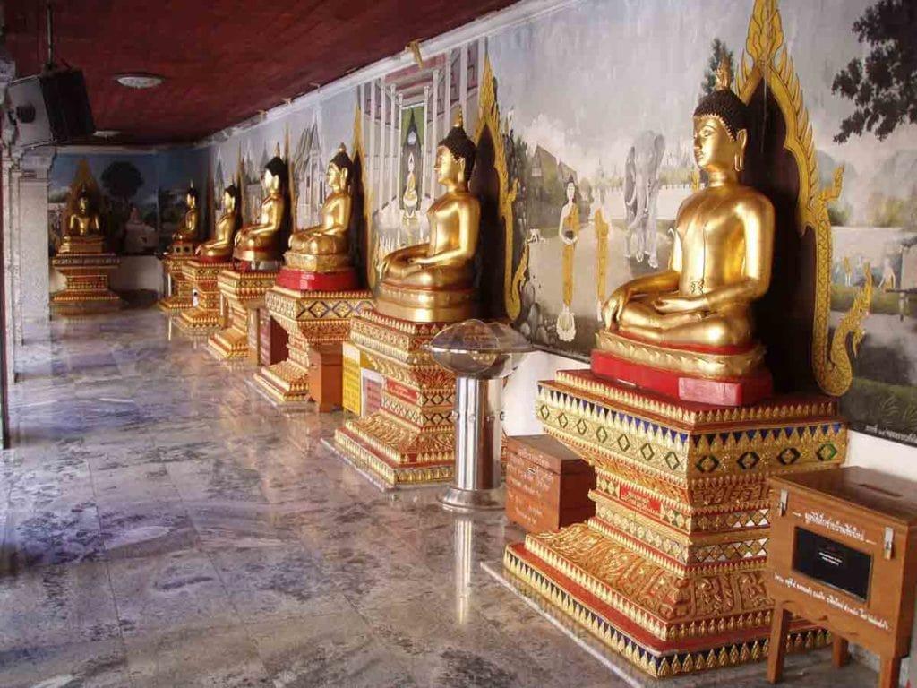 Doi Suthep   Chiang Mai   Sudeste Asiático
