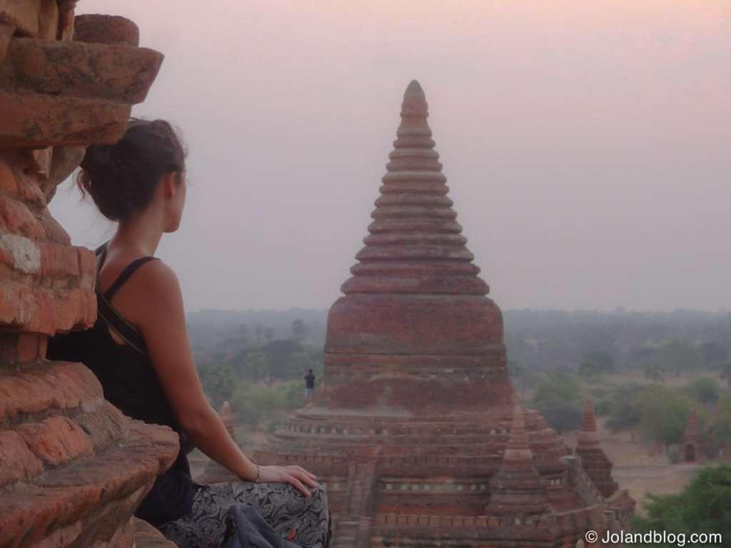 Bagan   Myanmar   Viajar   Viagens