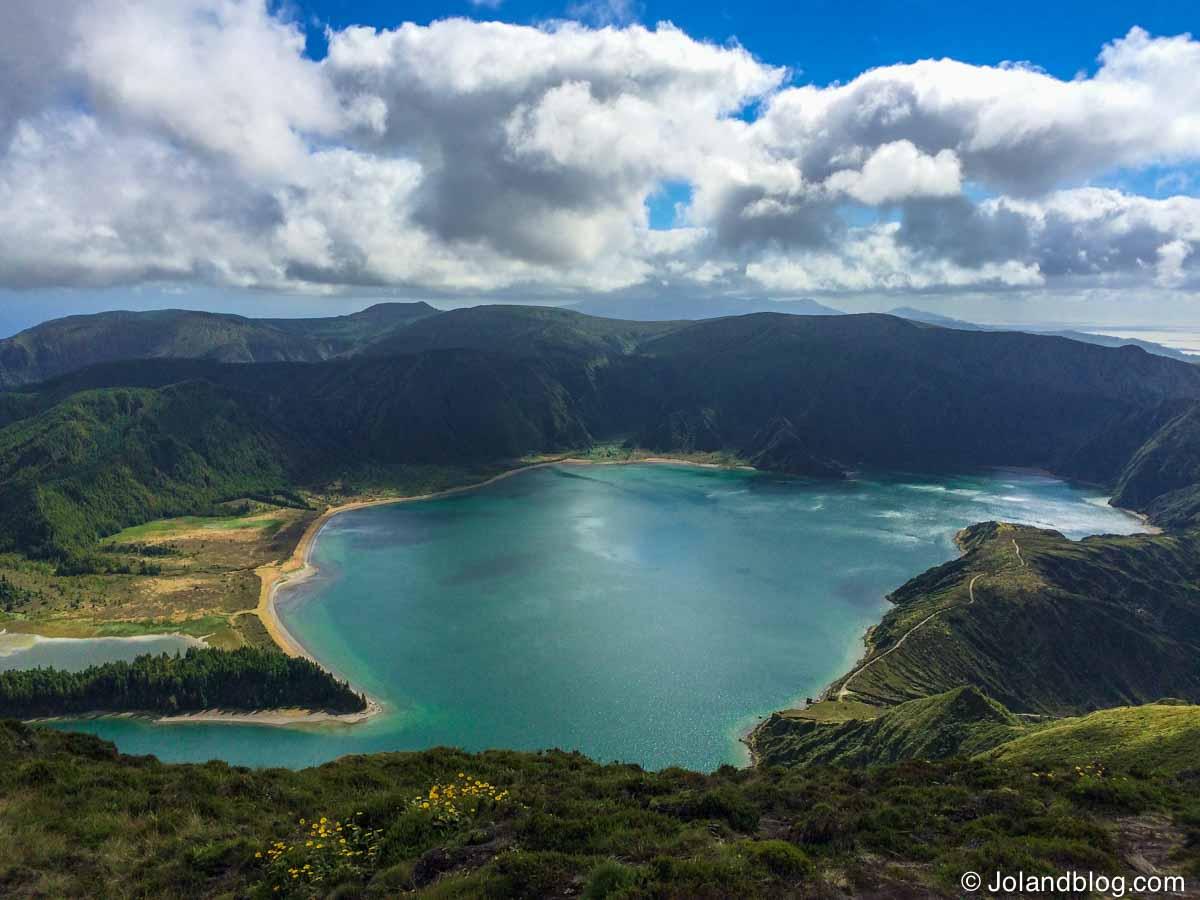 Ilha de São Miguel - Açores | Guia e Dicas de Viagem