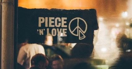 piece love 2