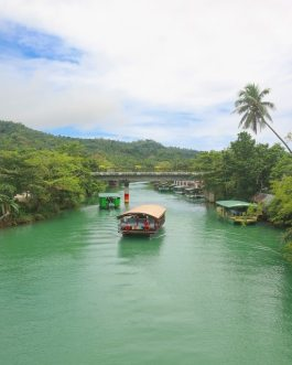 Filipinas - Bohol (5)
