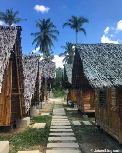 Filipinas - Port Barton