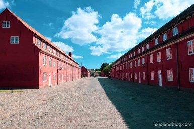Copenhaga Dinamarca
