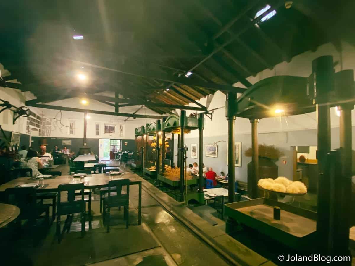 Restaurante Sem Fim Monsaraz | Escapadinha pelo Alentejo