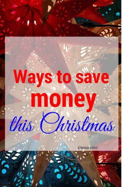 How to Make Money at Christmas time