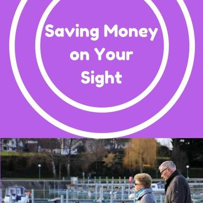 Saving Money on Your Sight