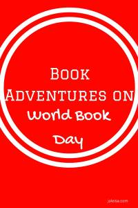 How to celebrate on World Book Day. Read a new book or two. Think about your favourite books as a child. Chat with a friend about their favourite books and the associated memories. Dressing up in a world book day costume is optional.