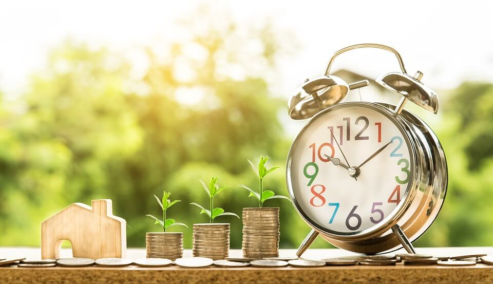 Being patient is one of the best pieces of advice when financial opportunities present themselves. Don't get fooled by get rich quick financial opportunities that mainly aim to see you and your hard earned money parting ways.