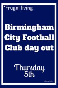 Days out in your own city can be a fun and rewarding experience. You can plan a frugal day trip out without paying too much. See how we had a great day out with a Birmingham city tour.