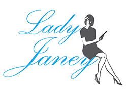 Lady Janey Logo. See how customer service advocate Lady Janey went from a spender to a saver. She shares some of the mistakes she made and also what she has done to make sure that she is on the right path to financial success. I want one of those cards she has!