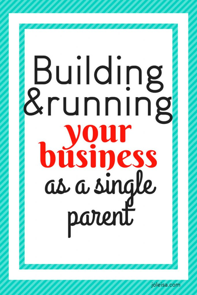 Regina shares her insights into setting up and running her own business as a single parent. Would you be brave enough to set up a business? What are some of the struggles with setting up your own business? Regina explains how she also managed to lower her expenses.