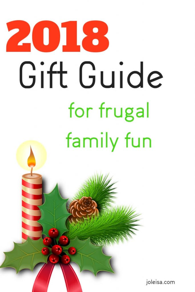 If you don't have fun at Christmas time, when you do? Here we share some of our favourites as a family. Build lasting family memories with these. Merry Xmas