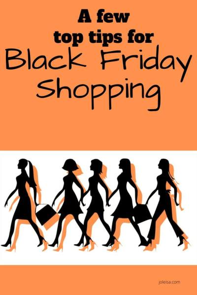 How to Make the Most out of Your Black Friday Shopping