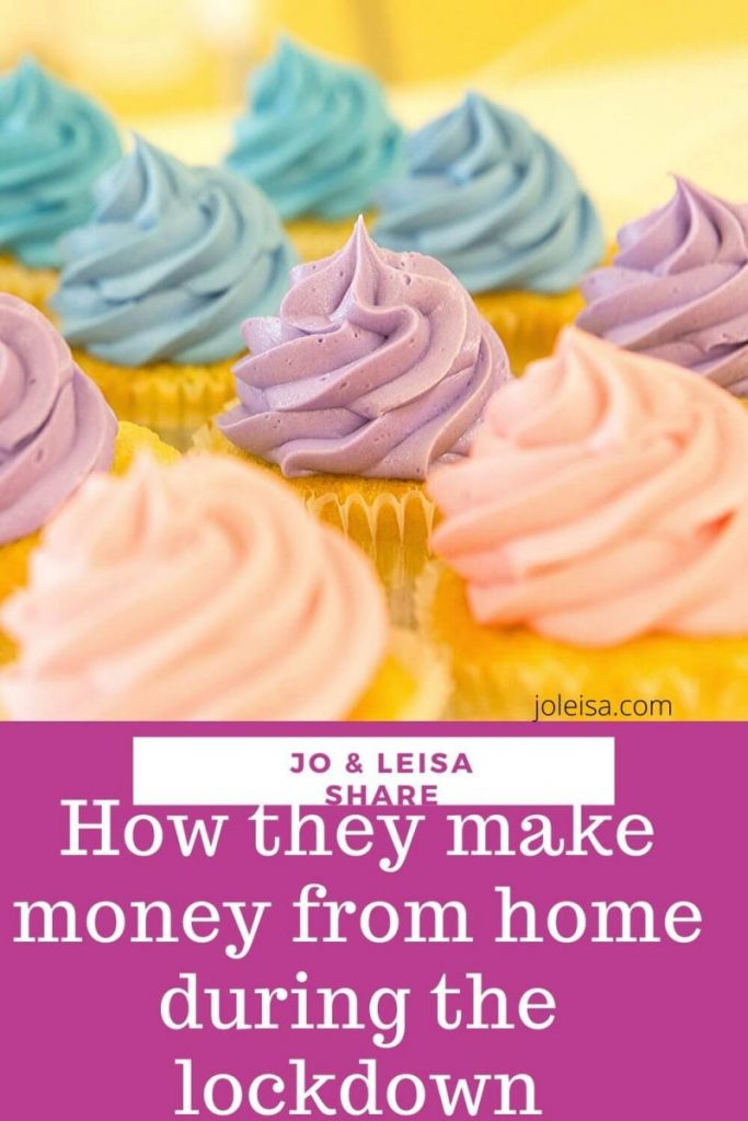 make money from home during the lockdown