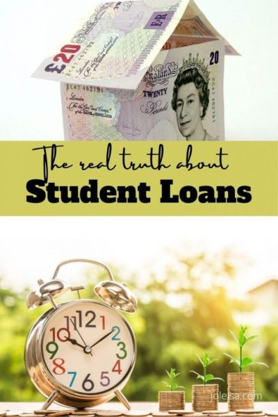 You Don't Understand how Student Loans Work