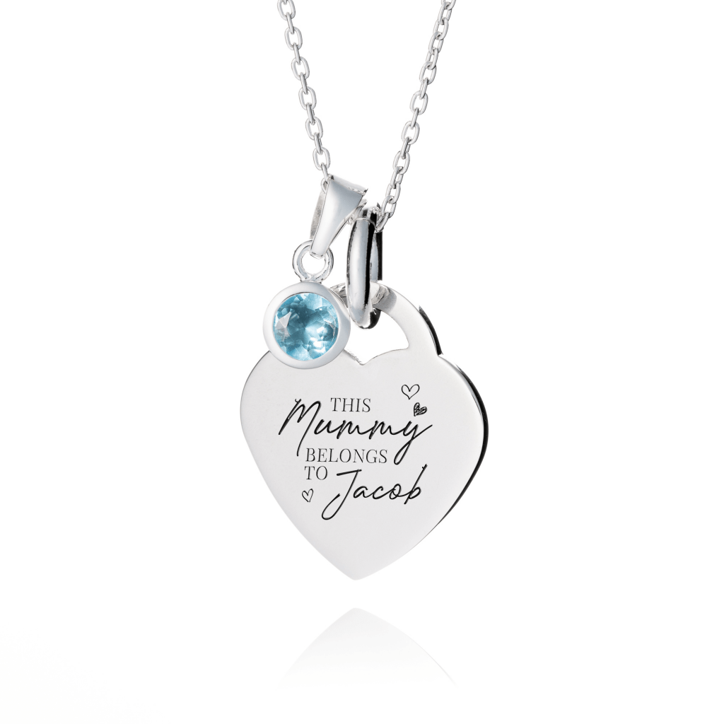 necklace for mothers day giveaway