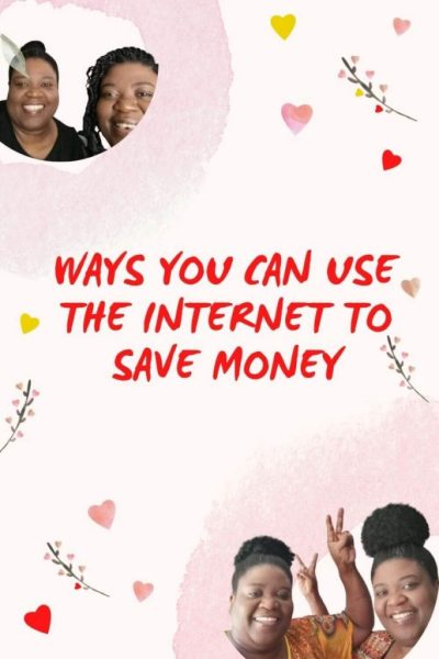 Three Ways you can use the Internet to save money