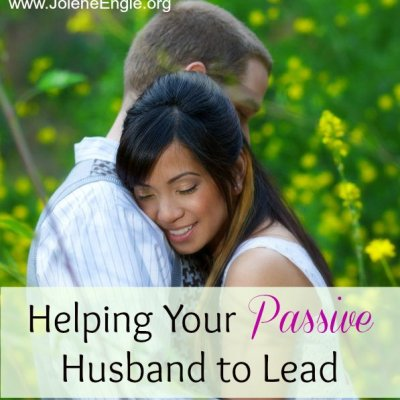 Helping Your Passive Husband to Lead