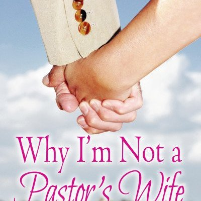 Day 28: Why I'm Not a Pastor's Wife