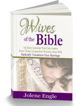Wives of the Bible by Jolene Engle
